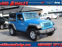 **AWD/4X4/ALL WHEEL DRIVE/4WD**. Wrangler Sport,