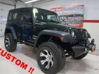 Exterior Color: natural green pearl, Body: SUV, Engine: