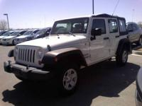 2010 JEEP Wrangler Unlimited Hill Start Assist,Traction