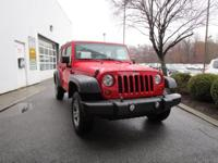 2010 Jeep Wrangler Unlimited Sport, ACCIDENT FREE