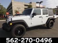 2010 Jeep Wrangler Unlimited Our Location is: