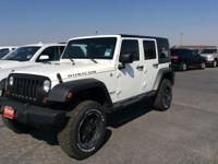 Fremont Certified, ONLY 61,673 Miles! 4x4, Aluminum