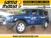 Options:  2010 Jeep Wrangler Unlimited Sahara 4Wd
