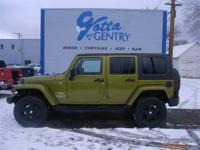 Exterior Color: rescue green metallic, Body: SUV,