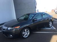 Very Nice, CARFAX 1-Owner, ONLY 51,850 Miles! Sport