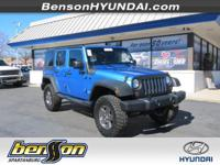 LIFTED !!!. Wrangler Unlimited Sport, 4D Sport Utility,