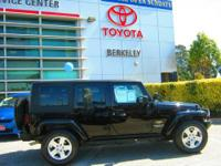 Toyota of Berkeley is honored to present a wonderful