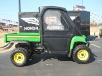 Year: 2010 Condition: Used FULL CAB RUNS GREAT! NO TAX!