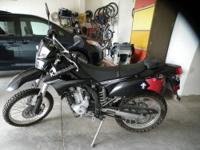I purchased this bike July of 2011 for $4800 (mid-life