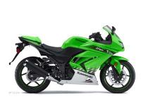 Motorcycles Sport 1418 PSN . the 250R screams Ninja