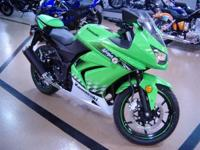 Brand New 2010 EX250R CATEGORY_NAME: Motorcycles TYPE: