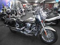 2010 Kawasaki Vulcan 900 Classic LT GREAT CONDITION