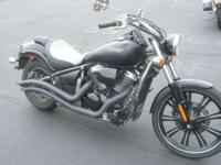 Motorcycles Cruiser 1739 PSN. A bobbed (as in
