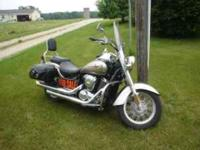 Description MUST SEEFor Sale 2010 kawasaki Vulcan