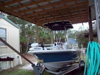 2010 Key West 196 Bay Reef with Yamaha 150 4 stroke,
