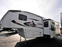2010 Keystone Cougar 326MKS For Sale in Clarks Summit,