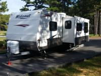 2010 Keystone Hideout Bunkhouse Trailer For Sale, Model
