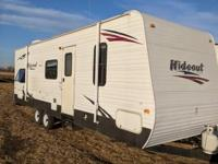 2010 Keystone Hideout Camper For Sale in Partridge,