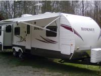 Hornet by Keystone - If you love the Adirondacks, you