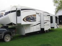 2010 Keystone Montana for sale in Webster City, IA. In