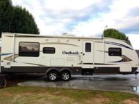 For sale by owner - 2010 290RLS Keystone Outback travel