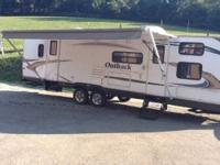 2010 Keystone Outback 31BQ Travel Trailer Double Slide
