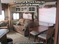 2010 Keystone Outback Sydney Edition 321FRL 5th wheel -