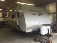 2010 Keystone Passport 2590 BH Ultra Light Grand