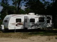 2010 Keystone Laredo Travel Trailer M-291TG. 2010