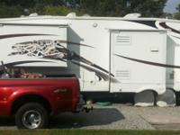 2010 Keystone Recreational Vehicle Montana 3400RL.