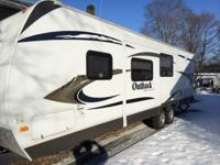 2010 Keystone RV Outback Super-Lite. 2010 Keystone RV