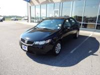 You are looking at a 2010 Kia Forte EX sedan. This Kia