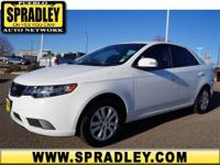 2010 Kia Forte 4dr Car EX Our Location is: Spradley