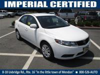 CARFAX 1-Owner, 12000 Mile Warranty ONLY 30,931 Miles!