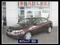 Options Included: N/AThis 2010 Kia Forte EX is truly