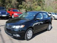 Options Included: N/A2010 Kia Forte Rainbow is a