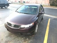 This 2010 Kia Forte EX is offered to you for sale by