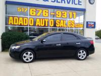 Options:  2010 Kia Forte Visit Adado Auto Sales Online