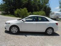 2010 KIA FORTE SEDAN 4 DOOR Our Location is: Andy Mohr