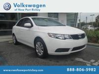 2010 KIA Forte Sedan 4dr Sdn Auto EX Our Location is: