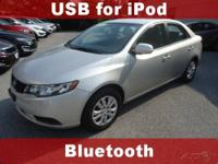 *** One Owner! *** Super Clean *** Bluetooth for Cell