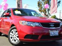 2010 KIA FORTE @@ NICE CAR @@ LOADED WITH THE RIGHT