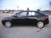 Hold on to your seats !! This fantastic 2010 Kia Forte