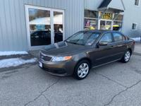 Here's a great deal on a 2010 Kia Optima! This car