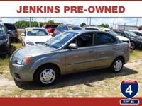 Priced below Market! Low miles for a 2010! Bluetooth,