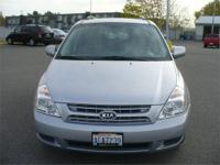 This 2010 Kia Sedona is offered to you for sale by