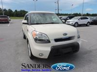 Snag a bargain on this 2010 Kia Soul ! while we have