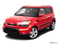 People everywhere will love the way this 2010 Kia Soul
