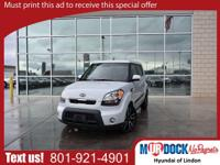 ***TRADE IN VEHICLE!!! AWESOME FUEL ECONOMY!!!***
