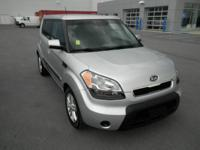 2010 Kia Soul. Williamsport, Muncy and North Central